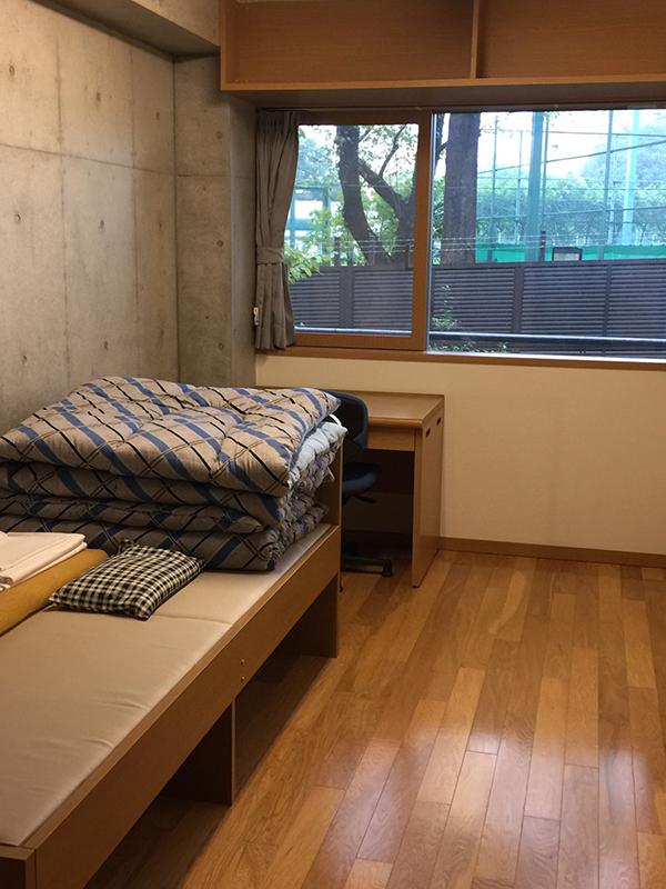 Accommodation | WASEDA SUMMER SESSION